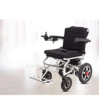 MMJC Plegable y Viaje Ligero Scooter eléctrico motorizado ...