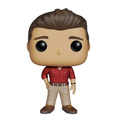 Funko POP Movies: Sixteen Candles - Jake Ryan Action Figure: Funko Pop! Movies:: Toys & Games [5Bkhe0501531]