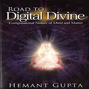 Road to Digital Divine Audiobook