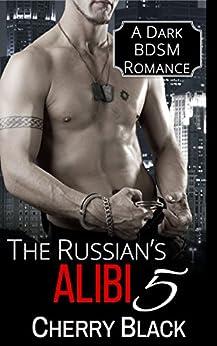 Russians Alibi Dark BDSM Romance ebook product image