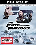 Vin Diesel, Dwayne Johnson and Michelle Rodriguez lead an all-star cast as the global blockbuster franchise delivers its most action-packed, high octane adrenaline rush yet in The Fate of the Furious. Now that Dom (Diesel) and Letty (Rodriguez) are m...