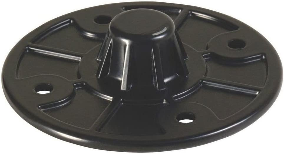 On Stage M20 Speaker Mount Adapter Package of 2