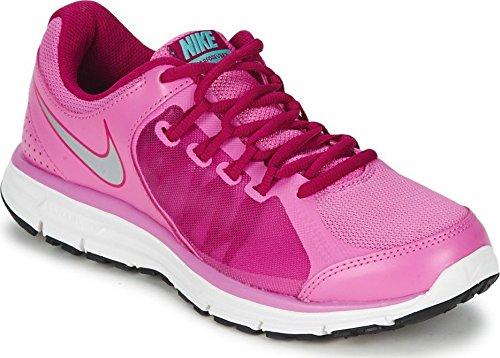 Material Mujer 3 Wht brght Jd rd Vlt Rojo Lunar De Dffsd smmt Zapatillas Sintético Correr Forever Nike Y8wEZ4