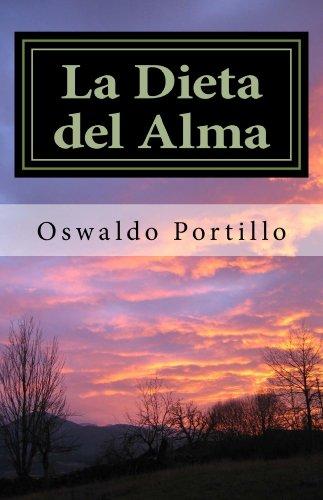 Portada del libro La dieta del alma de Oswaldo Portillo