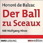 Der Ball zu Sceaux | Honoré de Balzac