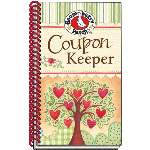 Gooseberry Patch Coupon Keeper 7