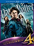 Cover Image for 'Harry Potter and the Goblet of Fire (Ultimate Edition)'
