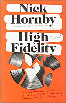 "high fidelity nick hornby Hornby said, ""i am so pleased to be working again with stephen, rosamund and chris i first met stephen when he directed high fidelity, rosamund when she revealed her wonderful comic talent in ."