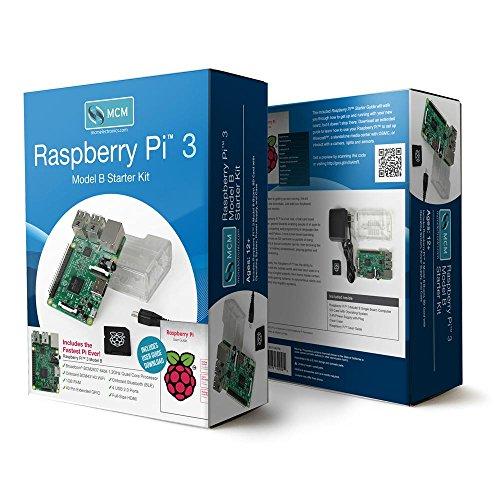 Raspberry Pi 83 16561RK nbsp Starter