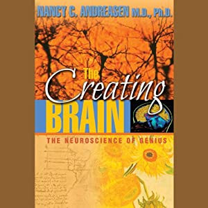 The Creating Brain Hörbuch