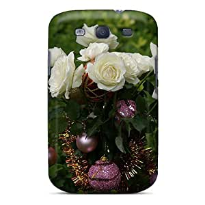 New Design On ORKIBJD5548ULXgF Case Cover For Galaxy S3