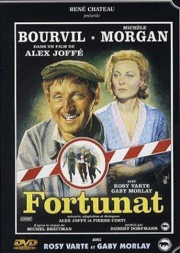 FILM FORTUNAT TÉLÉCHARGER