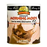 Emergency Food: Chocolate Morning Moo's Low Fat Milk Alternative