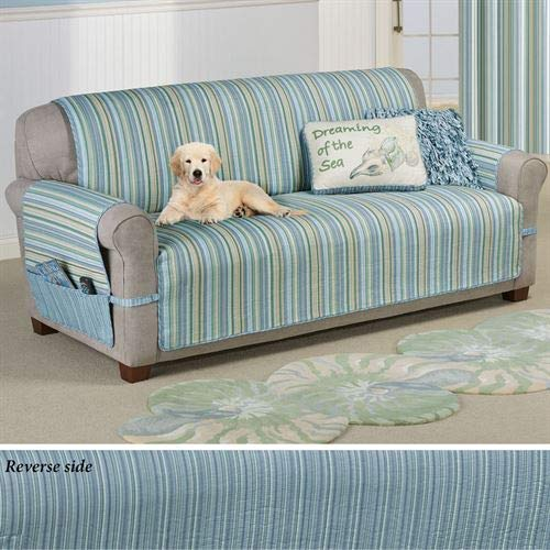Touch of Class Clearwater Furniture Cover Multi Cool Sofa (Clearwater Furniture)