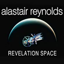 Revelation Space Audiobook by Alastair Reynolds Narrated by John Lee