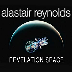 Revelation Space Audiobook