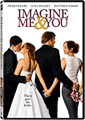 Rachel is a blushing bride whose perfect nuptials take a surprising turn at the altar. An innocent glance between Rachel and an unexpected wedding guest is all it takes to spark a 'love at first sight' romance with a surprising twist - the ob...