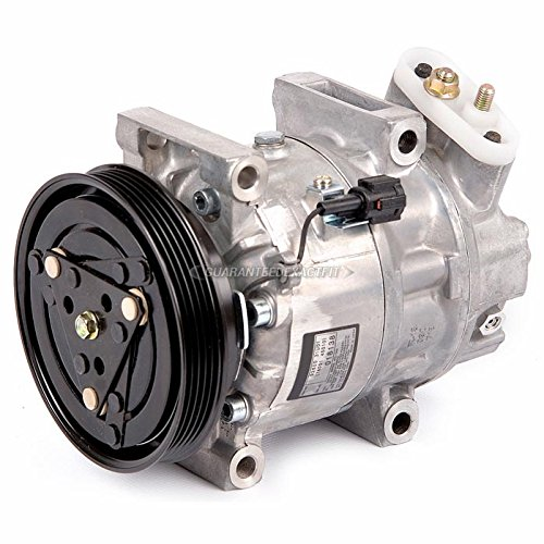 Brand New Premium Quality AC Compressor & A/C Clutch For Nissan And Infiniti - BuyAutoParts 60-01345NA New