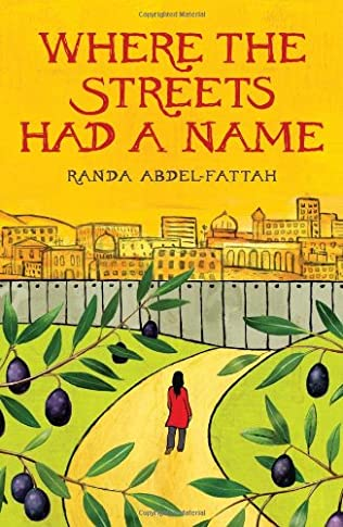 book cover of Where the Streets Had a Name