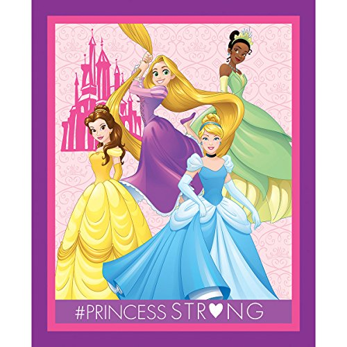 Disney Panel Dream Big Princess from Springs Creative by The Panel
