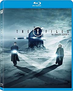 X-files, The Complete Season 2 Blu-ray by 20TH CENTURY FOX