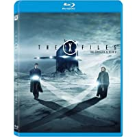 The X-Files: The Complete Season 2 [Blu-ray]
