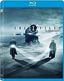 X-files, The Complete Season 2 Blu-ray