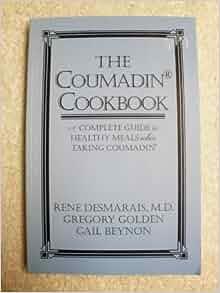 The Coumadin Cookbook - globalxplorer.us