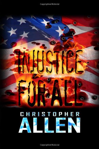 Read Online Injustice for All pdf