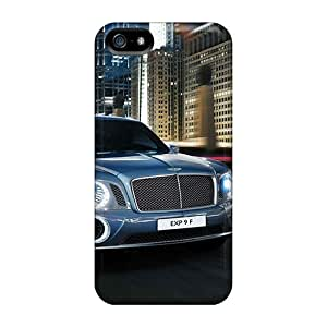 Awesome Design Auto Bentley Others Bentley Concept Bentley Exp F Hard Case Cover For Iphone 5/5s