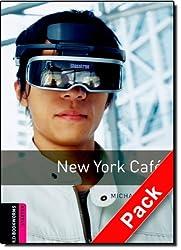New York Café : Starter (1CD audio)