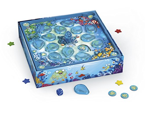 Thames & Kosmos Lagoonies (The Undersea Search Game) Game by Thames & Kosmos (Image #1)