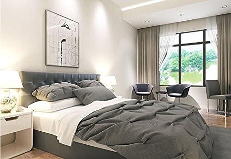 Ayzr Tv Background Wallpaper Simple Modern Bedroom Living