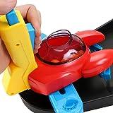 dazzling toys Tabletop Pinball Game Board - Mini