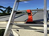 Duco Plastics and Supply DUCOLS Ladder Steady Secure Blow Off Stabilizer No Damaged to Roof