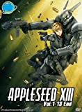 Appleseed XIII (TV 1 - 13 End) DVD