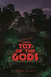 Toy Of The Gods by Sonja Dewing ebook deal