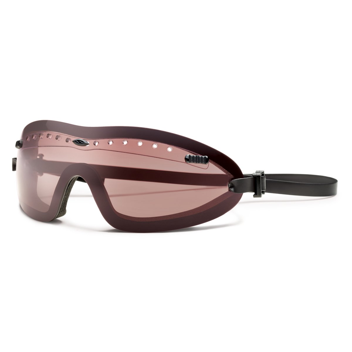 c7ae81d416c Amazon.com   Smith Optics Boogie Regulator Elite Tactical Goggles   Sports    Outdoors