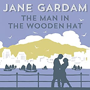The Man in the Wooden Hat Audiobook