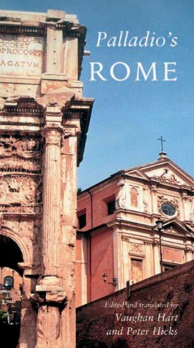 Palladio's Rome