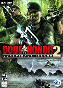 Code of Honor 2: Conspiracy Island - PC