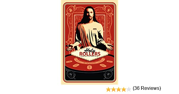 Holy rollers blackjack stream daily poker tournaments atlantic city