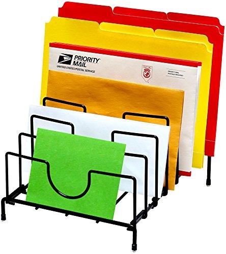 decobros desk stacking file sorter