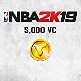 NBA 2K19: 5000 VC Pack - PS4 [Digital Code]