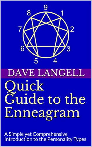 Quick Guide to the Enneagram: A Simple yet Comprehensive Introduction to the Personality Types (Introduction To Type Ebook)