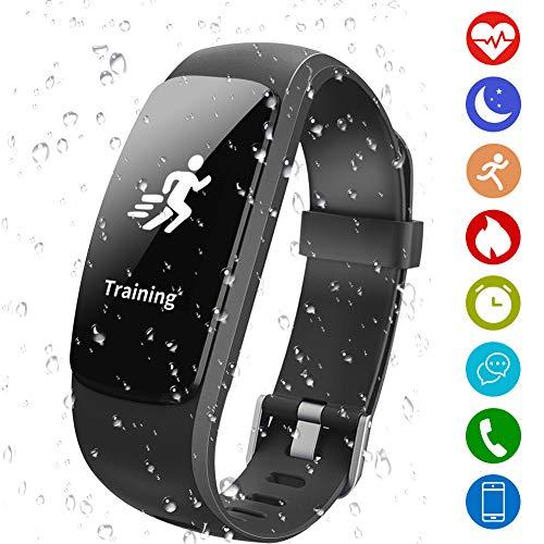 Smart Wristbands 696 New Blood Pressure Smart Watch Men Heart Rate Sports Watch Pulse Meter Smart Bracelet Waterproof Bluetooth Alarm Clock