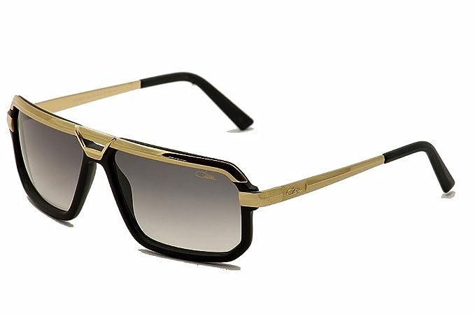Cazal 8010 Gafas de sol 002 color dorado negro tamaño 62 mm ...