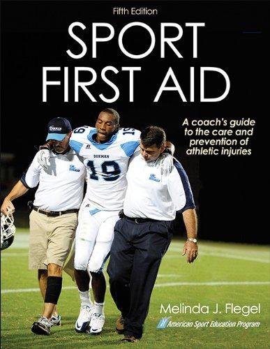 Sport First Aid by Melinda J. Flegel (15-Sep-2013) Paperback