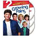 Growing Pains: Complete Second Season