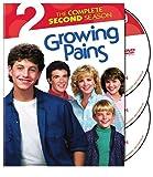 Growing Pains: Complete Second Season [DVD] [Region 1] [US Import] [NTSC]
